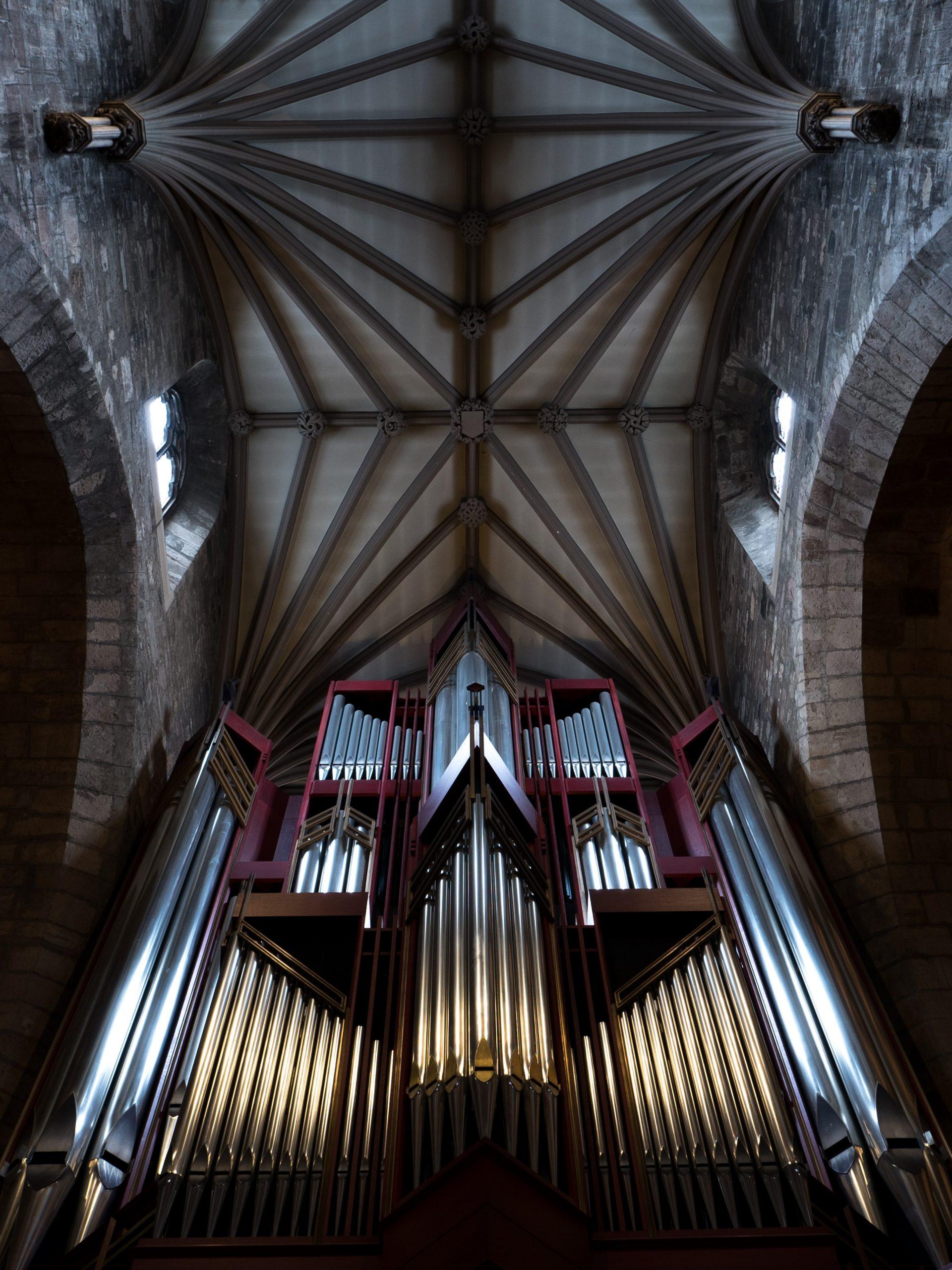 Noorlander Orgels